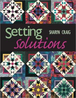 Setting Solutions (PagePerfect NOOK Book)