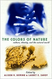 Colors of Nature: Culture, Identity, and the Natural World