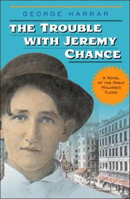 Trouble with Jeremy Chance