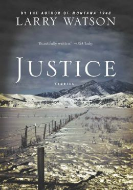Justice: Stories