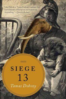 Siege 13: Stories