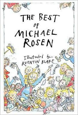 The Best of Michael Rosen: Poetry for Kids