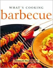 What's Cooking: Barbecue