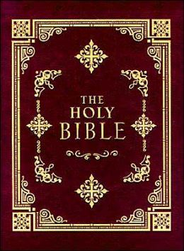 Holy Bible: Illuminated Family Edition