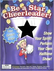 Be A Star Cheerleader