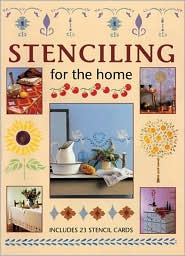Stenciling for the Home