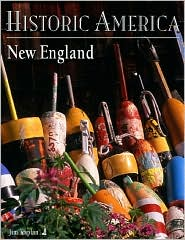 New England (Historic America Series)