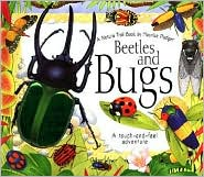 Beetles and Bugs: A Nature Trail Book