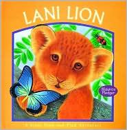 Pledger Giant Lani Lion