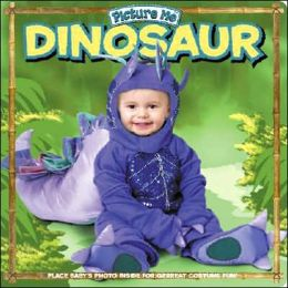 Picture Me As a Dinosaur