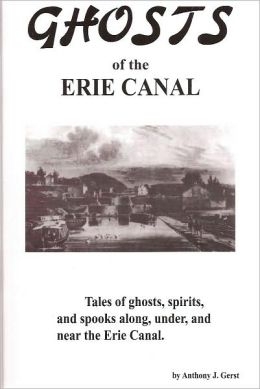 Ghosts of the Erie Canal