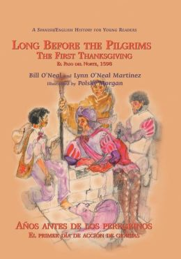 Long before the Pilgrams: The First Thanksgiving