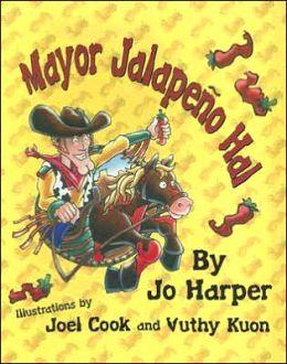 Mayor Jalapeno Hal