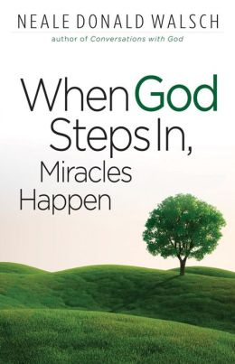 When God Steps In, Miracles Happen