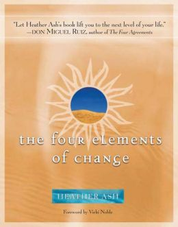 Four Elements of Change