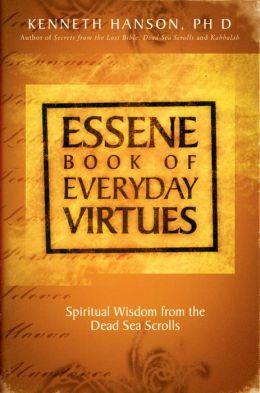 Essene Book of Everyday Virtues