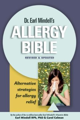 Earl Mindell's Allergy Bible