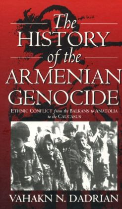 The History Of The Armenian Genocide