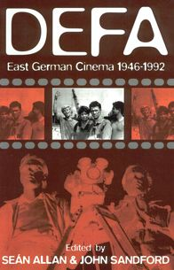 Defa (German Cinema Series) : East German Cinema, 1946-1992