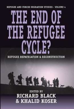 The End Of The Refugee Cylcle?