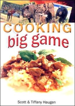 Cooking Big Game