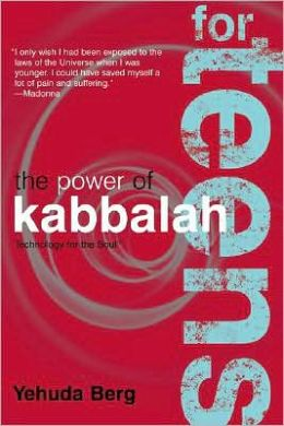 Power of Kabbalah for Teens