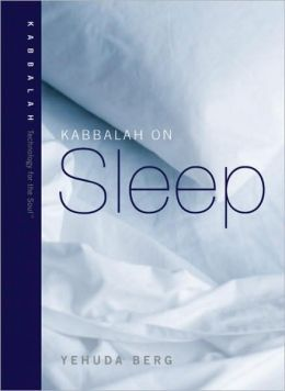 Kabbalah on Sleep