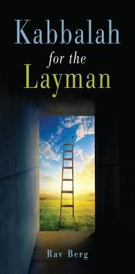Kabbalah for the Layman