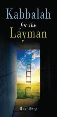 Kabbalah for the Layman