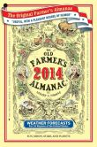 Book Cover Image. Title: The Old Farmer's Almanac 2014, Author: Old Farmer's Almanac