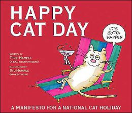 Happy Cat Day: A Manifesto for a National Cat Holiday