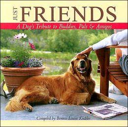 Just Friends: Buddies, Pals, Comrades, Amigos