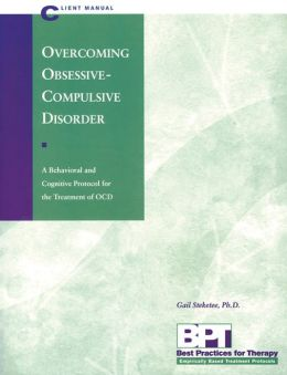 Overcoming Obsessive & Compulsive Disorder - Client