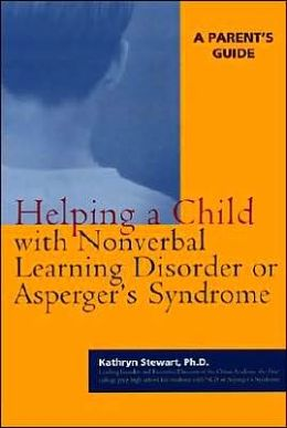 Helping a Child with Nonverbal Learning