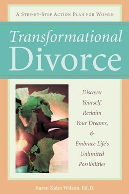 Transformational Divorce