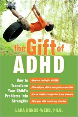Gift of ADHD