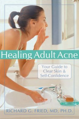 Healing Adult Acne: Your Guide to Clear Skin and Self-Confidence