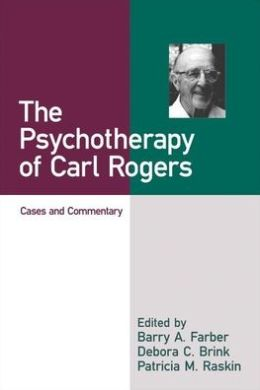 The Psychotherapy of Carl Rogers: Cases and Commentary