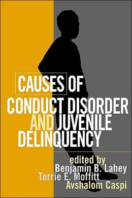 gender and delinquency essays