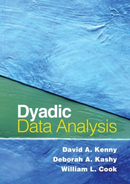 Dyadic Data Analysis