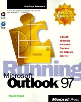 Running Microsoft Outlook 97