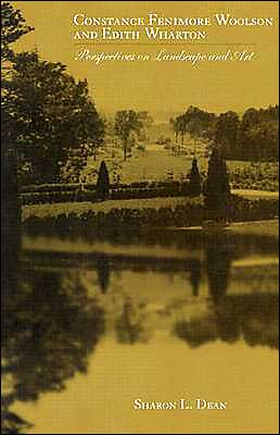 Constance Fenimore Woolson and Edith Wharton: Perspectives on Landscape and Art