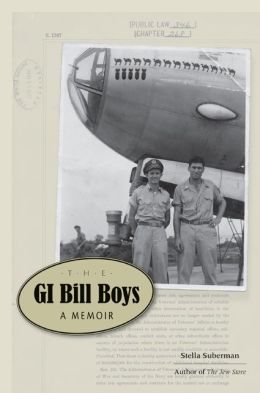 The GI Bill Boys: A Memoir