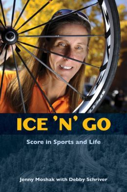 Ice 'n' Go: Score in Sports and Life