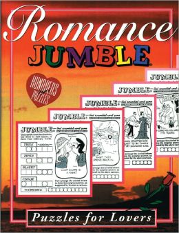 Romance Jumble: Puzzles for Lovers