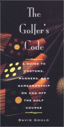 The Golfer's Code