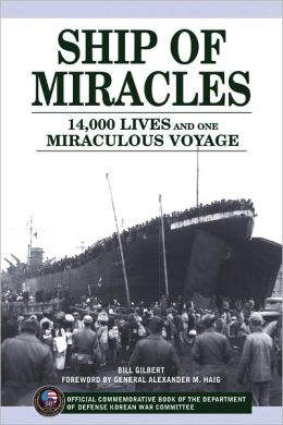 Ship of Miracles: 14,000 Lives Saved on One Miraculous Voyage