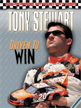 Tony Stewart: Driven to Win
