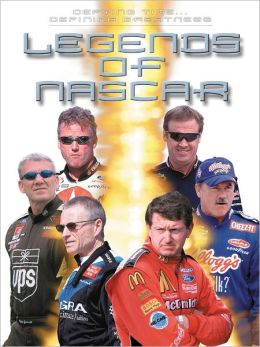 Legends of Nascar: Defying Time. . . Defining Greatness