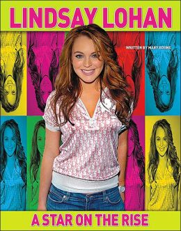 Lindsay Lohan: A Star on the Rise